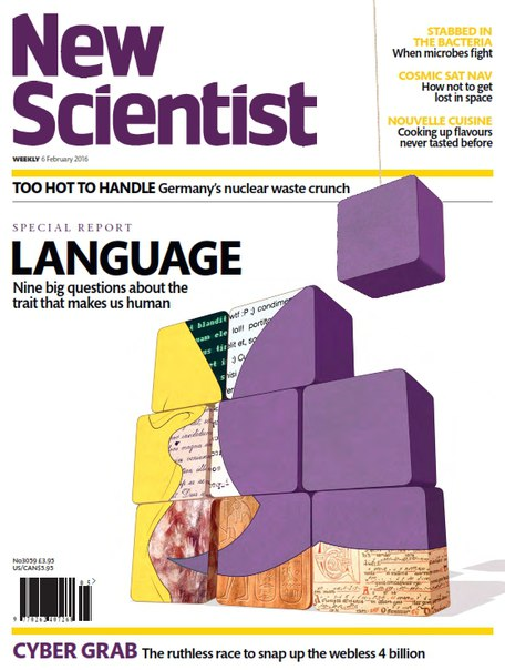 New Scientist - 6 February 2016