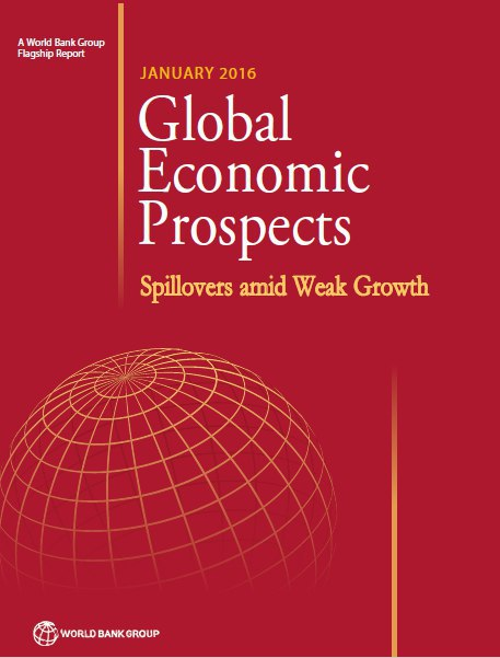 Global-Economic-Prospects-January-2016-Spillovers-amid-weak-growth