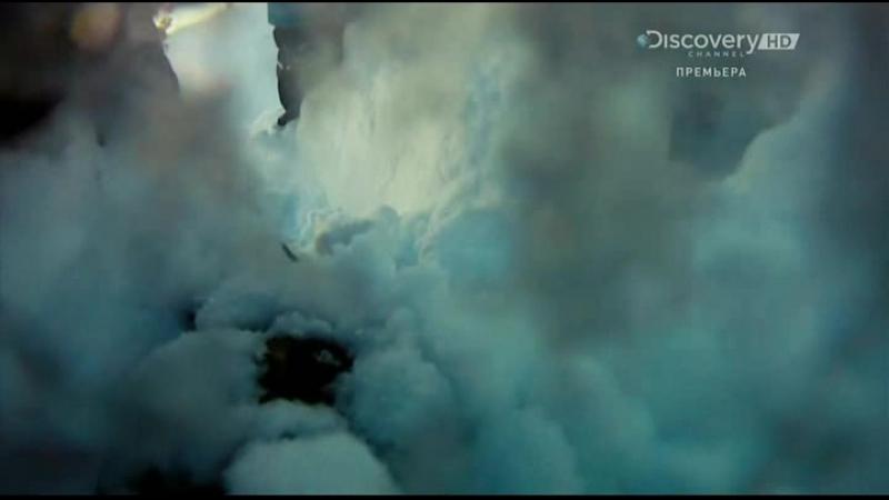 04.Хаос в действии. Кадры очевидцев/Chaos caught on camera | Discovery