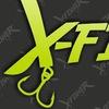 X-FISHER - спиннинговая рыбалка!