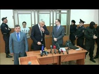 Суд Донецка Ростовской области признал Надежду Савченко виновной в убийстве журналистов ВГТРК.