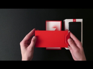 Oneplus 3 - official unboxing