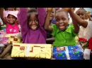 TobyMac - Christmas This Year (Feat. Leigh Nash) - Operation Christmas Child Music Video