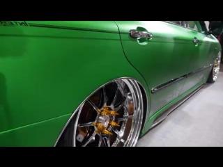 Tokyo autosalon 2015 (sexy cars and fast women) 東京オートサロン 2015 random japan