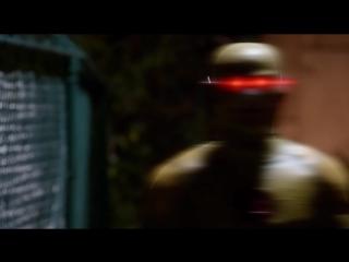 Флэш против Профессора Зум Обратный флэш (Flash vs Professor Zoom)