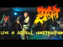 Zoebeast Live@ASTRAL CONSTRUCTION 6 20 11 2015