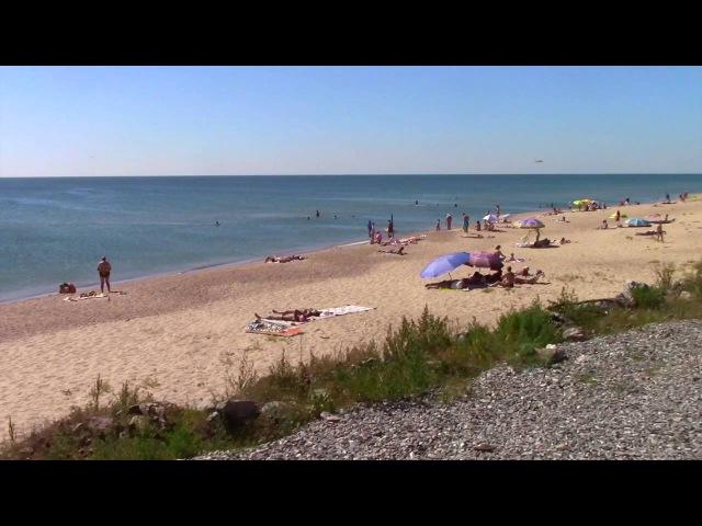 Путешествие дорога вдоль Чёрного моря поезд Одесса 2019 - Белгород-Днестровский, Затока 2019