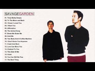 Savage Garden Greatest hits ღ Savage Garden grandes exitos