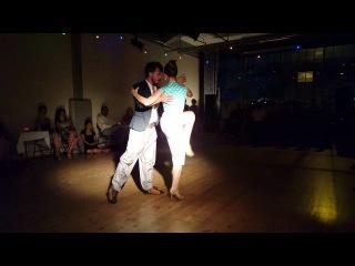 Cecilia Garcia & Serkan Gokcesu - Oslo 25 06 2016 - 3/4