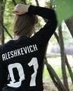 Личный фотоальбом Ксении Алешкевич