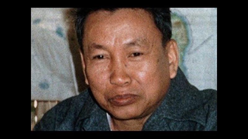 Пол Пот Величайшие злодеи мира Дискавери документальные фильмы