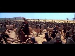 Троя (2004) трейлер Official Trailer - Brad Pitt, Eric Bana, Orlando Bloom Movie HD