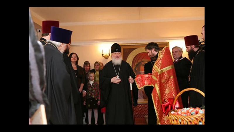 Фильм Cвятая Русь-это твои Божьи дети и Ангелы хранители.