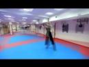 Danausova Darya - TOTAL Kickboxing Club