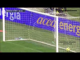 Рома 4-2 Интер