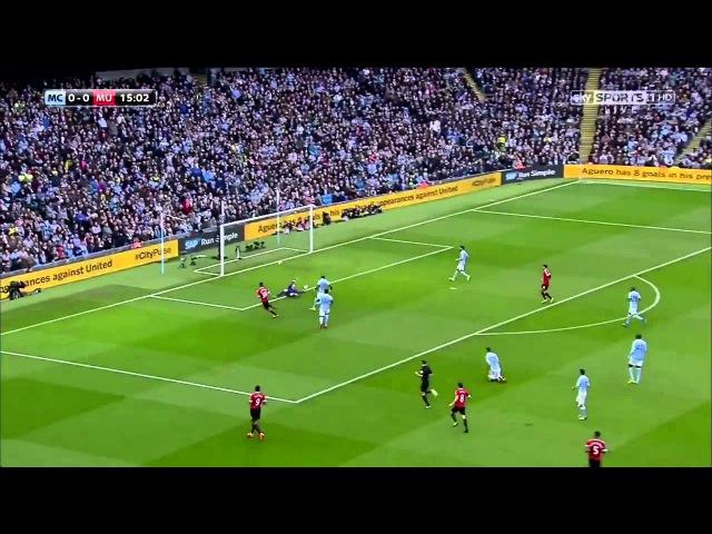 Marcus Rashford goal vs mancity HD 1080P