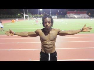 Workout Motivation - Motivational Speech by Steve Harvey -You Have to Jump