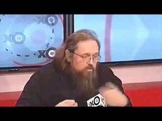 Андрей Кураев - Суд над кришнаитом по доносу православных (Эхо Москвы)