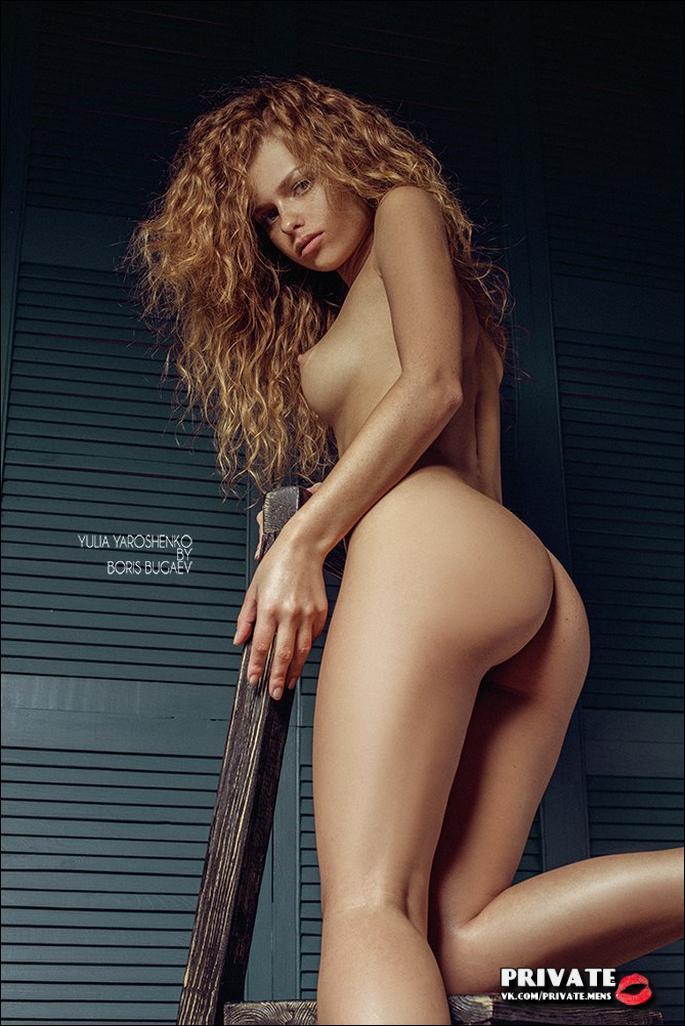 Kandyse mcclure nude pics