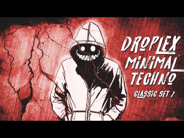 Minimal Techno Mix 2017 2019 CLASSIC HIGH TRIPPING SET 2 by RTTWLR