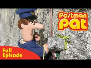 Postman Pat   Pat's Clifftop Adventure   Postman Pat Full Episodes