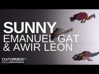 Sunny d'Emanuel Gat et Awir Leon à Montpellier Danse 2016