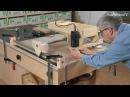 Die HolzWerken Kopierfräse das sind ihre Talente