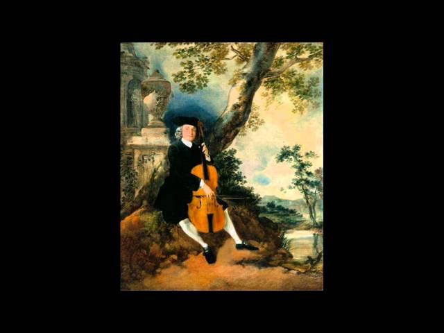Domenico Gabrielli 2 Sonatas for Violoncello and bc
