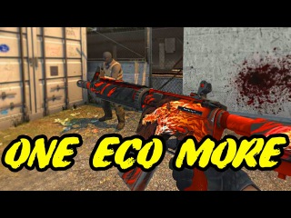 One Eco More | CS:GO MM