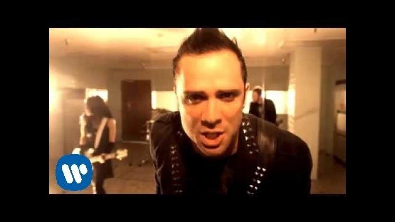 Skillet - Monster (Official Video)