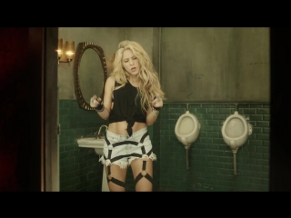 Shakira chantaje (versión salsa) [official video] ft. maluma