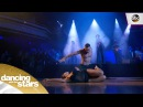 Artem Jenna Dance to James Bay's Let It Go - Dancing with the Stars