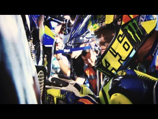 MotoGP 2016 round 4 Jerez - the road to Jerez (анонс)