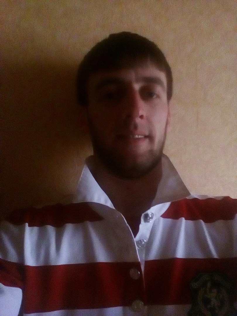 Фаган Самедов - фото №15
