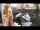 230 кг. прасе мина през барбекюто на Бамзи