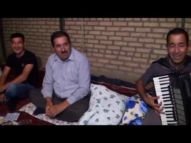 Alty Chowre - Degishmeler | 2016 (2-nji bolegi)