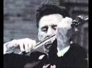 Ion Voicu - J.S.Bach - Aria pe coarda sol