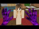 Girlfriend's DRESS is MISSING ❤ Minecraft Animation ZOMBIE LIFE CREEPER LIFE ENDERMAN LIFE