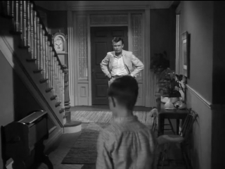 Alfred Hitchcock Presents 03x10 / The Diplomatic Corpse  1957 (rus)