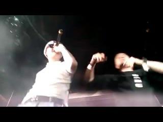 Виталя[Джа] ft. ОсобоАккуратный ft. Кот Чаузи КОНЦЕРТ LIVE