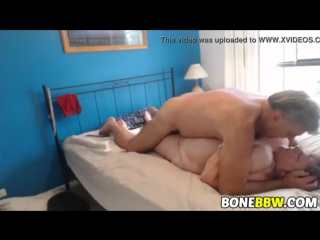 Толстая жена зажигает в спальне порно — photo 7