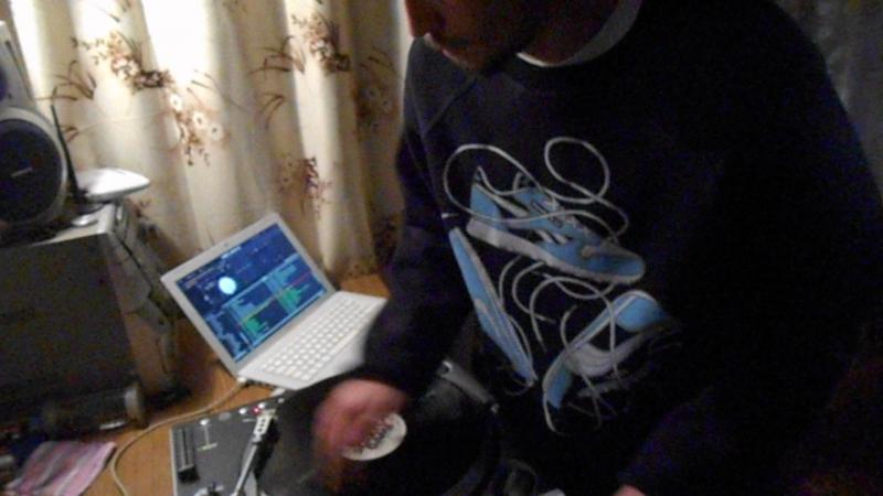 DJ Tamaryan * Відеозапрошення на ЛАМАНІ ТАНЦІ vol 13 18 12 16