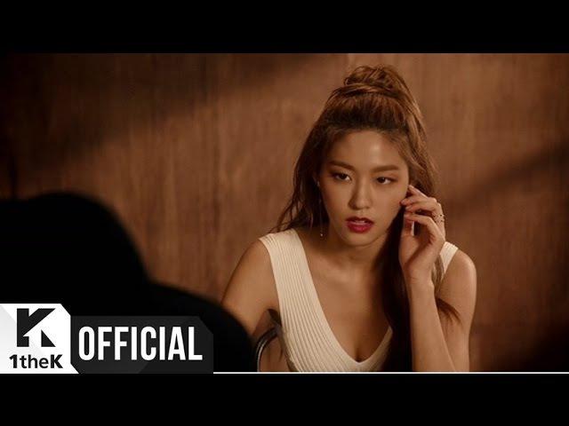161230 [MV] AOA _ Excuse Me
