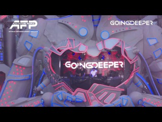GOING DEEPER - Live @ Alfa Future People 2016