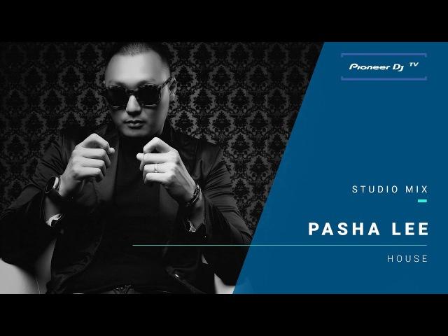 Pasha Lee (Black Cupro) /house/ @ Pioneer DJ TV | Moscow