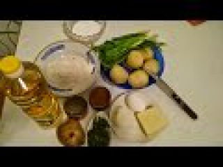Картофельные котлеты рецепт Блюда из картофеля с яйцом и сыром как приготовить вкусно ужин быстро
