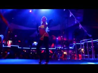 Dancing клуб Кристал