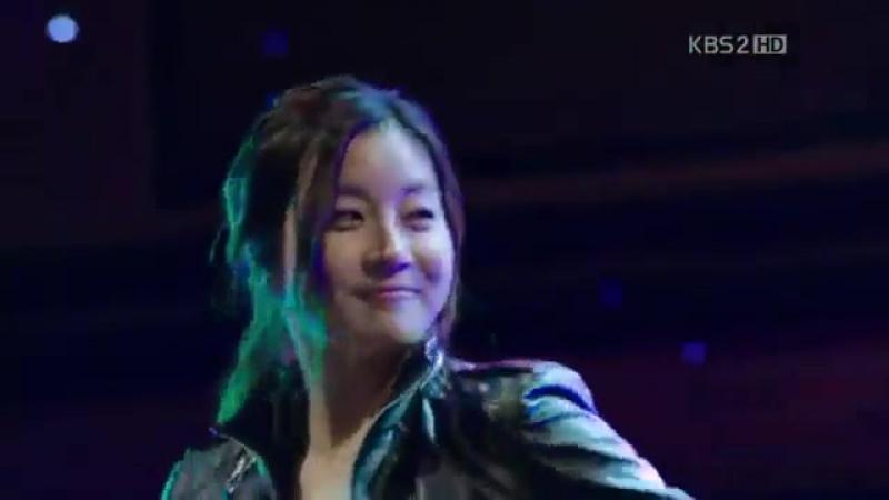 Ailee JB Jinwoon Jiyeon Hyorin Seo Joon Jisoo JR – Dream High (Конец 16 сери