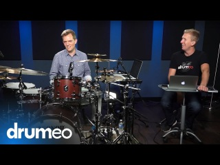 Jost Nickel's 3 Rules For Creating Grooves - Drumeo