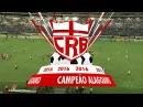 CSA 0x1 CRB Final Gol Campeonato Alagoano 2016